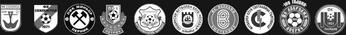 efbet - Трета лига